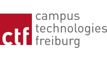 CTF – Campus Technologies Freiburg GmbH - The R&D Company of Freiburg University and Freiburg University Medical Center
